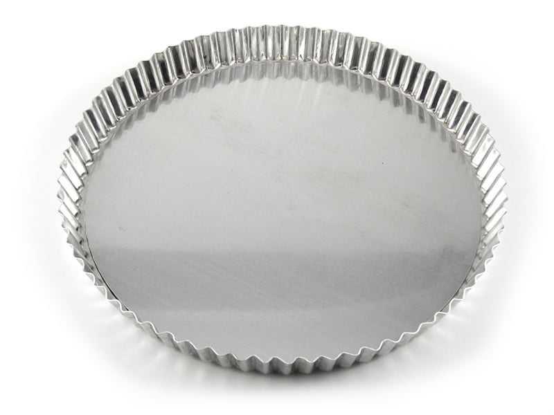 Forma para Torta Fris Fundo Solto N28 - Caparroz