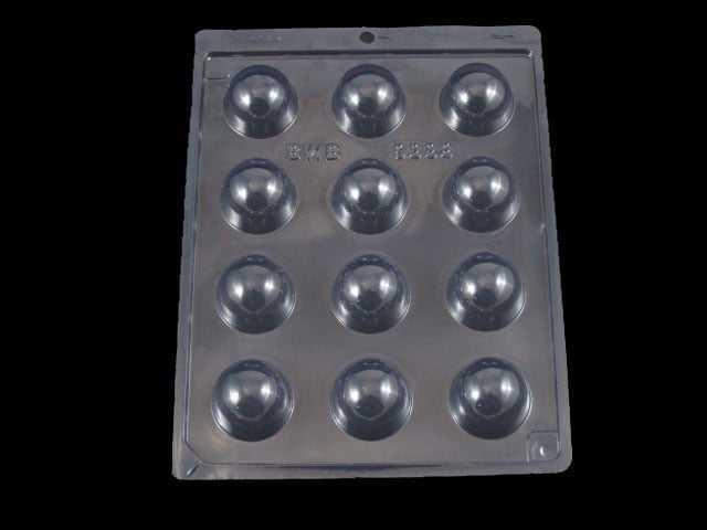 Forma de Acetato Bombom N9338 Bwb