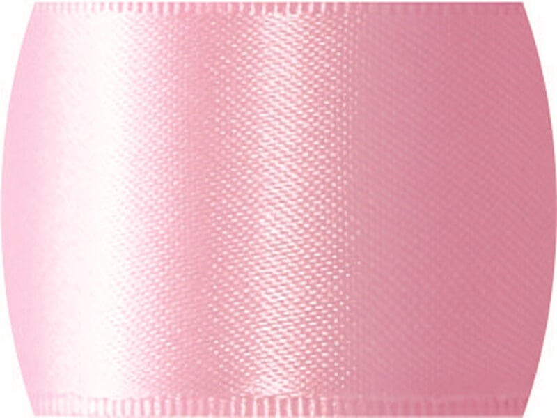 Fita de Cetim Lisa n°0 Rosa Bebê – CF310 – Progresso