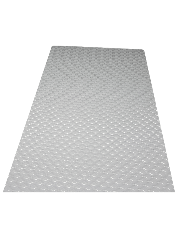 Placa de Textura Matelassê N9379 - Bwb