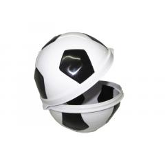 Porta Mix Bola de Futebol - Plasútil
