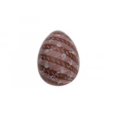 Transfer para Chocolate Páscoa Coelho Rosa Stalden