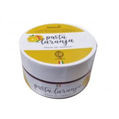 Pasta de Laranja 220g - Dolce Maestro Unika
