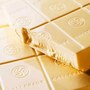 Chocolate Callebaut Malchoc Branco Diet 480g