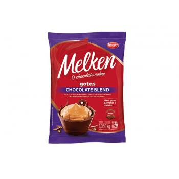 Chocolate Harald Melken Blend Gotas 1,05kg