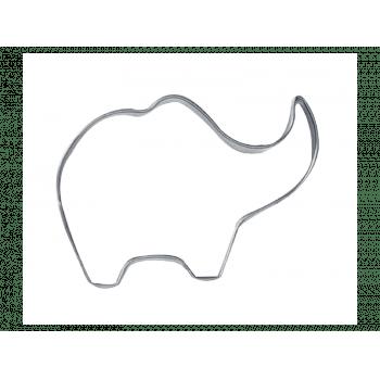 Cortador de Biscoito Elefante - Prime Chef