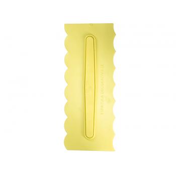 Espátula Decorativa para Bolo Número 9 - Bluestar