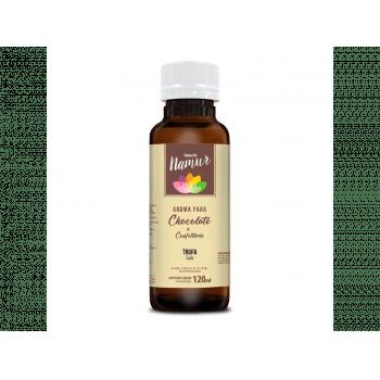 Essência para Chocolate Trufa 120ml - Mix
