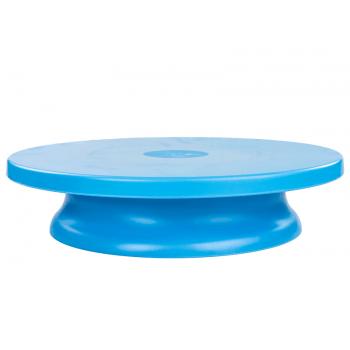 Prato Giratório Azul Tiffany – Candy Color – Bluestar
