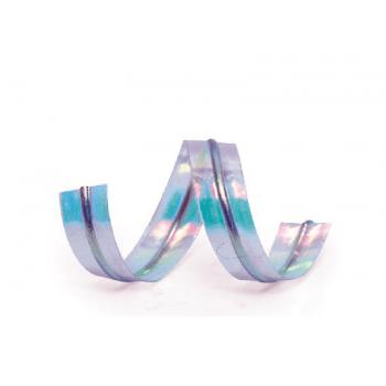 Fecho Prático Nacarado Liso c/ 100 unidades - Cromus