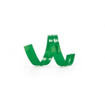 Fecho Prático Verde c/ 100 unidades - Cromus