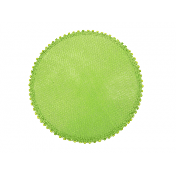 Jogo Americano Verde 38 cm - Yangzi
