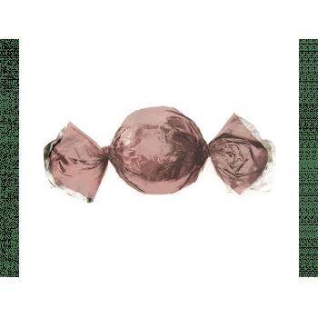 Papel para Trufa Rose Gold 14,5x15,5 cm c/ 100 unidades - Cromus