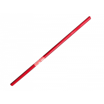 Papel Poli 85x100 cm c/ 3 unidades - Vermelho - Cromus