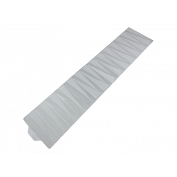 Forma de Acetato Origami Cake Vincado N10142 - Bwb