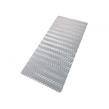 Placa de Textura Chevron N9816 - Bwb