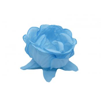 Forma para Doce Flora Azul Pastel c/ 30 unidades - Cromus