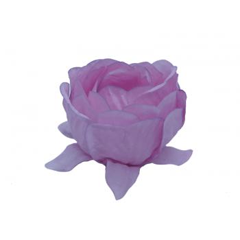 Forma para Doce Flora Lilás Pastel c/ 30 unidades - Cromus