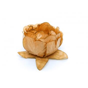 Forma para Doce Flora Toffee c/ 30 unidades - Cromus
