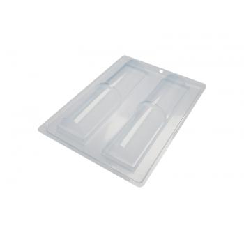 Forma Prática com Silicone Cilindro Gourmet N 9815 – Bwb