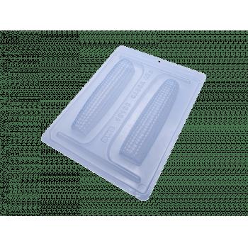 Forma Prática com Silicone Espiga de Milho N10198 - Bwb