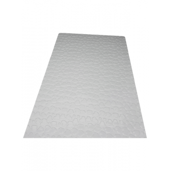 Placa de Textura Coração N9376 - Bwb