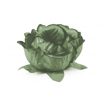 Forma para Doce Flora Verde Oliva c/ 30 unidades - Cromus