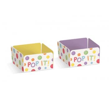 Forma para Doce Festa Fidget Toys c/ 50 unidades - Cromus