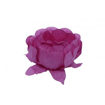 Forma para Doce Flora Rosa Chiclete c/ 30 unidades - Cromus